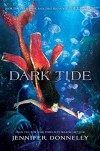 Waterfire Saga, Book Three Dark Tide - Jennifer Donnelly