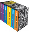 Harry Potter: The Complete Collection (Harry Potter, #1-7) - J.K. Rowling