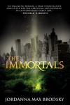 The Immortals (Olympus Bound) - Brodsky,  Jordanna Max