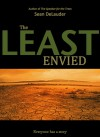The Least Envied (Songs Unsung, Book 2) - Sean DeLauder