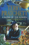 A Blink of the Screen: Collected Short Fiction - Terry Pratchett