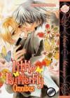 Little Butterfly: Omnibus Edition (Yaoi) - Hinako Takanaga