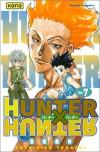 Hunter x Hunter, Vol. 07 - Yoshihiro Togashi