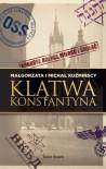 Klątwa Konstantyna - Kuźmiński Michał,  Kuźmińska Małgorzata