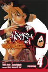 Hikaru no Go: Divine Illusions, Vol. 4 - Yumi Hotta, Takeshi Obata