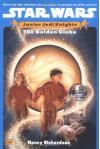 The Golden Globe (Star Wars: Junior Jedi Knights, Book 1) - Nancy Richardson
