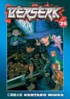Berserk Volume 25 - Kentaro Miura