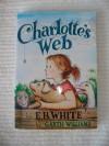 Charlotte's Web - E.B. White, Garth Williams
