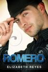 Romero (The Moreno Brothers, #4) - Elizabeth Reyes