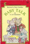 Baby Talk - D. Leb Tannenbaum, Maxie Chambliss