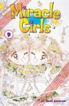 Miracle Girls, Volume 09 - Nami Akimoto