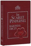 The Scarlet Pimpernel (The Best Mysteries of All Time) - Baroness Orczy
