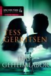 Das Geheimlabor (German Edition) - Tess Gerritsen, M.R. Heinze, Margret Krätzig
