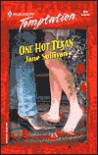One Hot Texan - Jane Sullivan