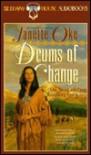 Drums of Change (Audio) - Janette Oke