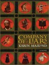 Company of Liars (Audio) - Karen Maitland, Maxwell Caulfield