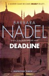Deadline - Barbara Nadel
