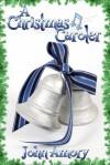 A Christmas Caroler - John Amory