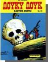 Κάνυον Απάτσι  (Λούκυ Λουκ, #23) - Morris, René Goscinny