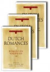 Dutch Romances (3 Volume Paperback Set) - David F. Johnson, Geert H. Claassens
