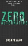 Zero Alternative - Martin Aitken