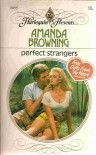Perfect Strangers - Amanda Browning