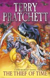 Thief Of Time: (Discworld Novel 26) - Terry Pratchett