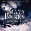 Colters' Woman (Colters' Legacy, #1) - Maya Banks, Freddie Bates