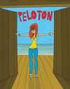 Peloton - John Allison