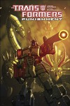 TRANSFORMERS PUNISHMENT (ONE SHOT) - IDW Comics