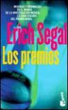 Los Premios = Prizes - Erich Segal, Victor Pozanco