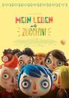Mein Leben als Zucchini: Roman - Gilles Paris, Melanie Walz