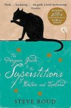 Penguin Guide to the Superstitions of Britain and Ireland - Steve Roud