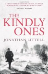 The Kindly Ones - Jonathan Littell