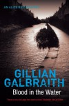 Blood in the Water: An Alice Rice Mystery: Book 1 - Gillian Galbraith