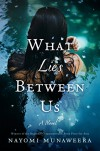 What Lies Between Us: A Novel - Nayomi Munaweera