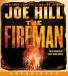 The Fireman CD: A Novel - Joe Hill