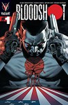 Bloodshot (2012- ) #1: Digital Exclusives Edition - Duane Swierczynski, Manuel Garcia, Arturo Lozzi