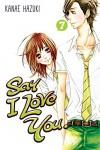 Say I Love You. 7 - Kanae Hazuki