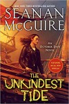 The Unkindest Tide (October Daye) - Seanan McGuire