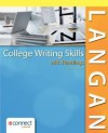 College Writing Skills with readings (Ninth edition) Annoted Instuctor's Edition - LANGAN