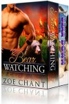 Bear Down and Bear Watching Boxed Set - Zoe Chant