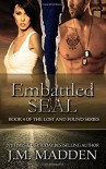Embattled SEAL (Lost and Found) (Volume 4) - J.M. Madden