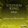 Drei (Der dunkle Turm 2) - Deutschland Random House Audio, Stephen King, Vittorio Alfieri