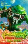 Invasion of the Body Squeezers: Pt. 1 (Goosebumps Series 2000) - R. L. Stine