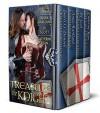 Treasure the Knight - F. Scott Fitzgerald, Anna Markland, Catherine Kean, Laurel O'Donnell
