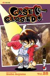 Case Closed, Vol. 28: The Mermaid Vanishes - Gosho Aoyama