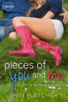 Pieces of You and Me - Erin Fletcher