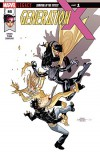 Generation X (2017-2018) #85 - Christina Strain, Amilcar Pinna, Terry Dodson