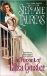 In Pursuit of Miss Eliza Cynster (The Cynster Sisters Trilogy #2) - Stephanie Laurens